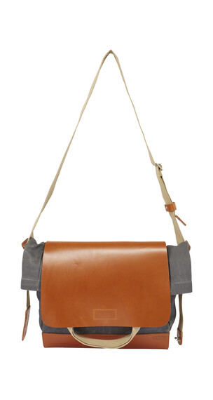 Brooks Brixton Shoulder Bag grey